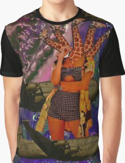 Space safari  Graphic T-Shirt