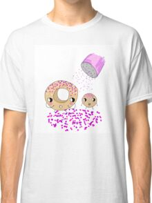 Mother daughter  Classic T-Shirt