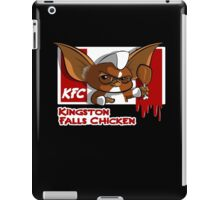 Kingston Falls Chicken iPad Case/Skin
