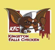 Kingston Falls Chicken Kids Clothes