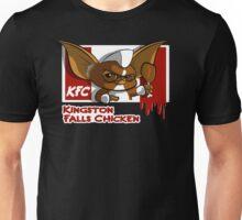 Kingston Falls Chicken Unisex T-Shirt