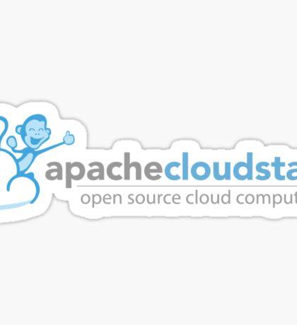 apache cloudstack Sticker