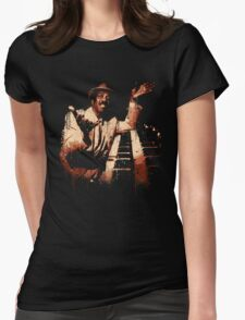 The Incredible Jimmy Smith Womens Fitted T-Shirt