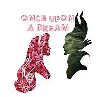 Once upon a dream by theredsparrow