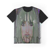 Quantum Mirror © Vicki Ferrari Graphic T-Shirt