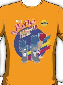 Power Laces 2.0! T-Shirt