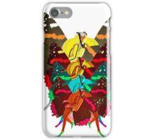 Scuba fly iPhone Case/Skin