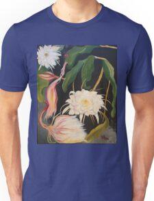 Blooming Cereus T-Shirt