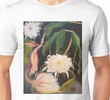Blooming Cereus Unisex T-Shirt
