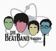 The BeatBand Theory by loku