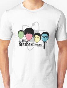 The BeatBand Theory T-Shirt