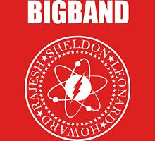 The Big Band Unisex T-Shirt