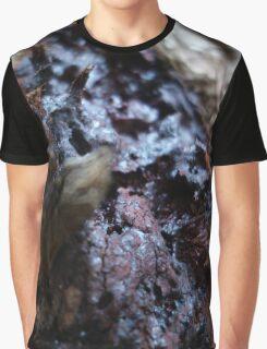 Hardened Terrain Graphic T-Shirt