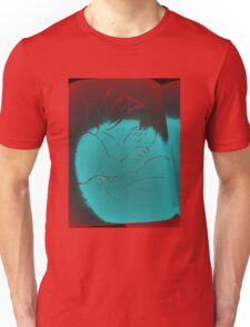 cats collection  - by Ana Canas Unisex T-Shirt