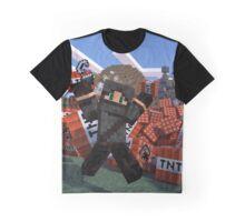 Full TNT Graphic T-Shirt