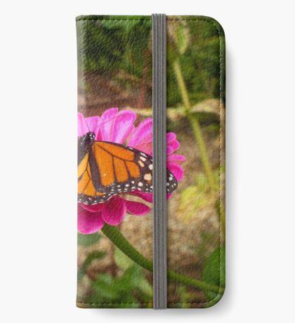 Garden Jewel iPhone Wallet/Case/Skin