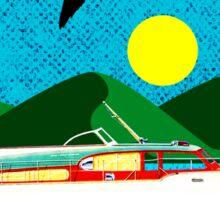 HAPPY BOATER LAKE TAHOE NEVADA NV BOATING BOAT CAMPER Sticker