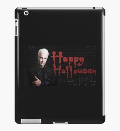 Spike - Happy Halloween  iPad Case/Skin