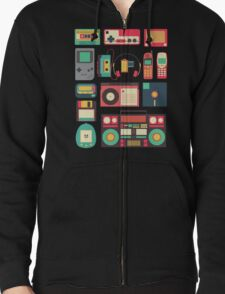 Retro Technology T-Shirt
