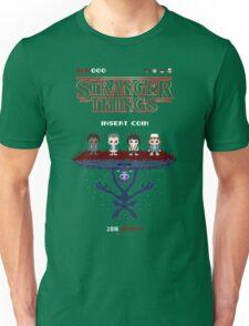 16-bit Stranger Things Unisex T-Shirt