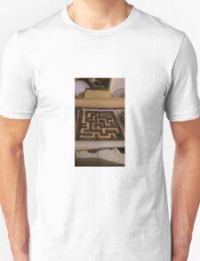 The Maze Runner Challenge Unisex T-Shirt