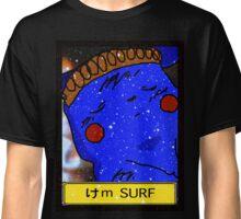 HM SURF merch 02 Classic T-Shirt