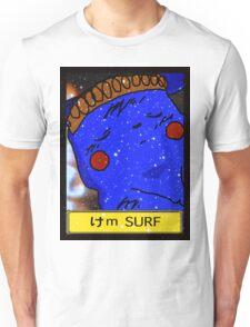 HM SURF merch 02 Unisex T-Shirt