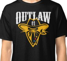 OUTLAW 81 Classic T-Shirt