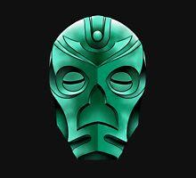 traditional dragon priest mask Unisex T-Shirt