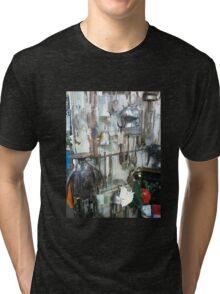 Rustic Tri-blend T-Shirt