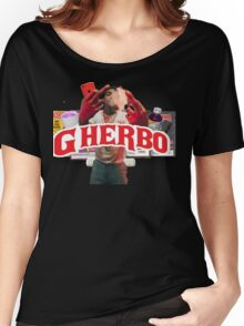 G HERBO AKA LIL HERB HIPHOP SHIRT Women's Relaxed Fit T-Shirt
