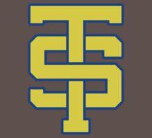 Taylor Swift High School Cheerleading Logo - Shake It Off - 1989 #shakeitoff #1989 Kids Clothes