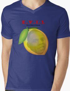 EVIL Lemonade Mens V-Neck T-Shirt