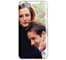 The X Files - #20 iPhone Case/Skin