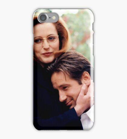 The X Files - #20 iPhone Case/Skin