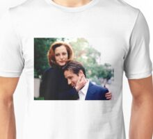 The X Files - #20 Unisex T-Shirt