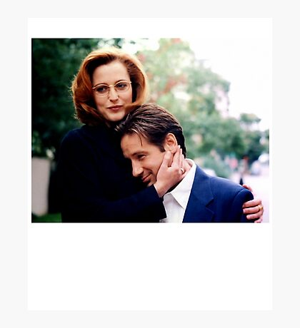 The X Files - #20 Photographic Print