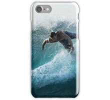 Catch My Wave | Photography #redbubble #wallart #tech #decor iPhone Case/Skin
