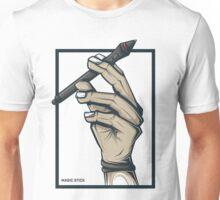 Digital Artist Magicstick Unisex T-Shirt