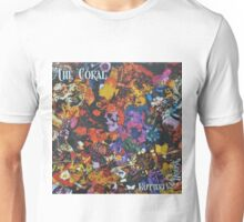 The Coral The Butterfly house vinyl sleeve  Unisex T-Shirt
