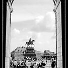 Dresden by globeboater