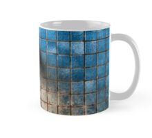 Tiles and water Mug