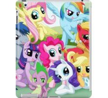 MLP iPad Case/Skin