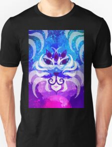 Astral Tiger Unisex T-Shirt