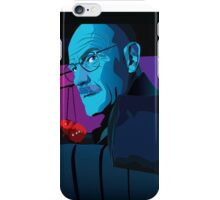 Jesse and Walter iPhone Case/Skin