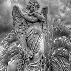 Storm Angel by olga zamora