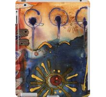 My Own Painted Desert - COMPLETED iPad Case/Skin