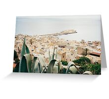 Bella Italia - Marettimo Shot on Film Greeting Card