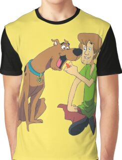 Best Friend, Share Graphic T-Shirt