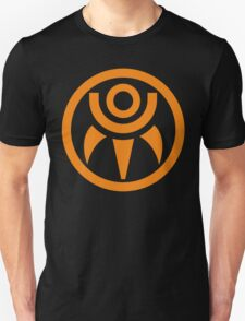 Phantasy Star Online Section ID: Oran Unisex T-Shirt